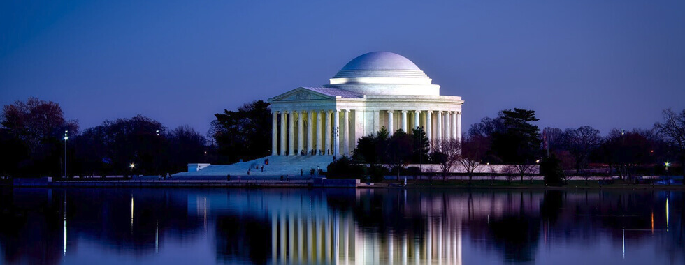 Guided Public DC Tours