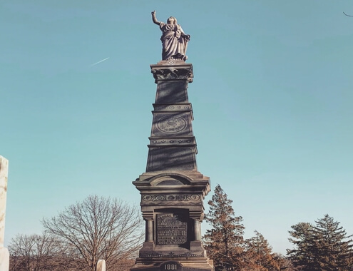 Gettysburg Battlefield Trips and Tours