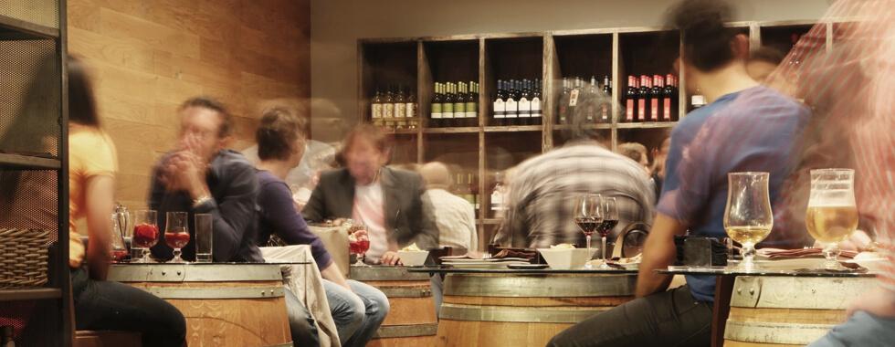 Virginia Wineries Tours