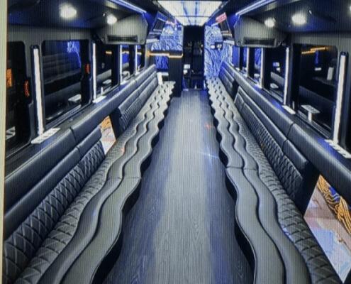 50 Passenger Brutus