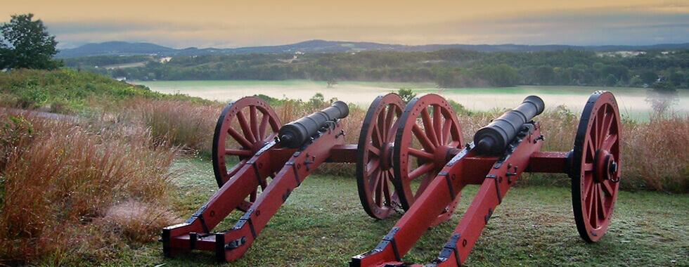 Loudoun Historic Tours
